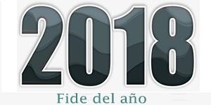 Lo más visto de la Fide 2018